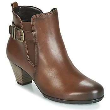 Pantofi Femei Botine Gabor 3564122 Maro