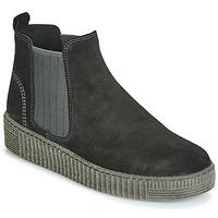 Pantofi Femei Ghete Gabor 3373117 Negru