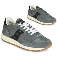 Pantofi Pantofi sport Casual Saucony JAZZ ORIGINAL VINTAGE Gri / Negru