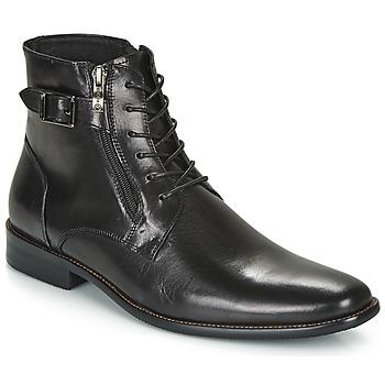 Pantofi Bărbați Ghete Kdopa BAUDRY Negru