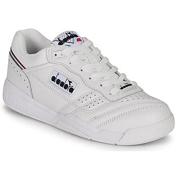 Pantofi Pantofi sport Casual Diadora ACTION Alb