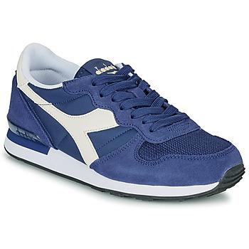 Pantofi Pantofi sport Casual Diadora CAMARO Bleumarin