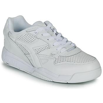 Pantofi Pantofi sport Casual Diadora REBOUND ACE Alb