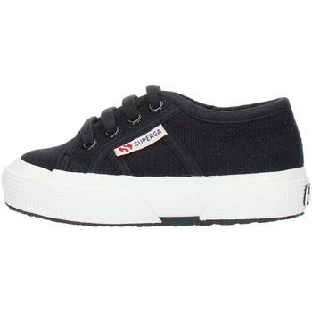 Pantofi Pantofi sport Casual Superga 2750S0005P0 Graphite blue