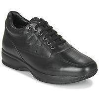 Pantofi Bărbați Pantofi sport Casual Lumberjack RAUL Negru