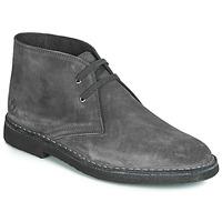 Pantofi Bărbați Ghete Lumberjack BEAT Gri