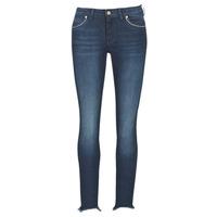 Îmbracaminte Femei Jeans slim Kaporal CIAO Albastru / Class