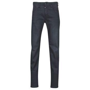 Îmbracaminte Bărbați Jeans slim Kaporal SIROP Albastru / Cynk