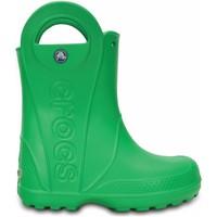 Pantofi Copii Cizme de cauciuc Crocs Crocs™ Kids' Handle It Rain Boot 25