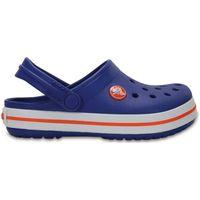 Pantofi Copii Saboti Crocs Crocs™ Kids' Crocband Clog 19