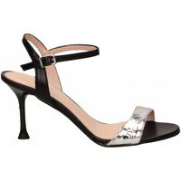 Pantofi Femei Sandale  Mivida NAPPA nero