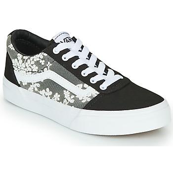 Pantofi Copii Pantofi sport Casual Vans MY WARD NR Negru