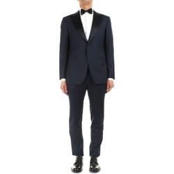 Îmbracaminte Bărbați Costume Kiton UASM861K07R1504001 Blue