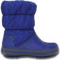 Pantofi Copii Cizme de cauciuc Crocs Crocs™ Kids' Winter Puff Boot 35