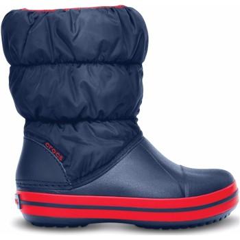 Pantofi Copii Cizme de zapadă Crocs Crocs™ Kids' Winter Puff Boot 8
