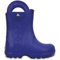 Pantofi Copii Cizme de cauciuc Crocs Crocs™ Kids' Handle It Rain Boot 19