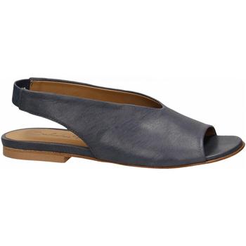 Pantofi Femei Sandale  Salvador Ribes FLAVIA HARLEY carta-da-zucchero