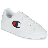 Pantofi Bărbați Pantofi sport Casual Champion M979 LOW Alb