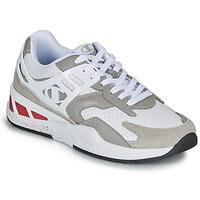 Pantofi Bărbați Pantofi sport Casual Champion PRO LEATHER Alb / Bej