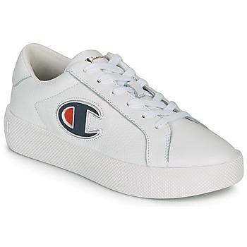 Pantofi Femei Pantofi sport Casual Champion ERA LEATHER Alb