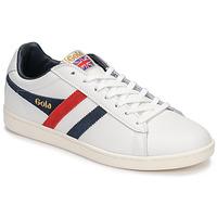Pantofi Bărbați Pantofi sport Casual Gola EQUIPE Alb / Albastru / Roșu