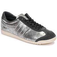 Pantofi Femei Pantofi sport Casual Gola BULLET LUSTRE SHIMMER Negru / Gri