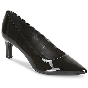 Pantofi Femei Pantofi cu toc Geox D BIBBIANA Negru