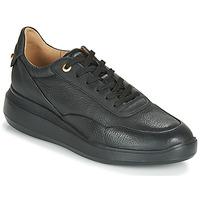 Pantofi Femei Pantofi sport Casual Geox D RUBIDIA Negru