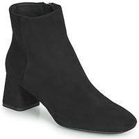 Pantofi Femei Botine Geox D SEYLA Negru