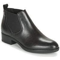 Pantofi Femei Ghete Geox D FELICITY NP ABX Negru