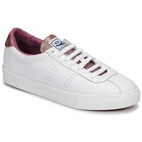 Pantofi Femei Pantofi sport Casual Superga 2843 COMFLEALAMEW Alb