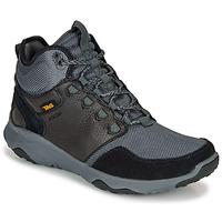 Pantofi Bărbați Drumetie și trekking Teva M ARROWOOD VENTURE Negru