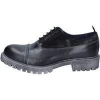 Pantofi Bărbați Pantofi Oxford  Ossiani Clasic BS724 Negru