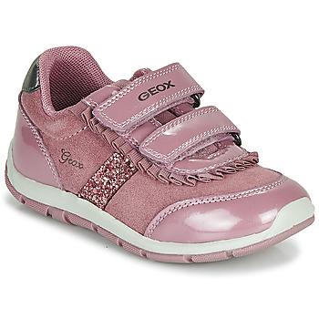 Pantofi Fete Pantofi sport Casual Geox B SHAAX Roz