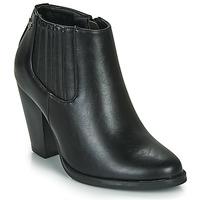 Pantofi Femei Botine Les Petites Bombes TERRY Negru
