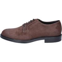 Pantofi Bărbați Pantofi Oxford  Triver Flight BS729 Maro