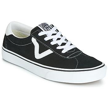 Pantofi Pantofi sport Casual Vans VANS SPORT Negru