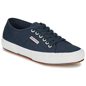 Pantofi Pantofi sport Casual Superga 2750 COTU CLASSIC Albastru / Albastru