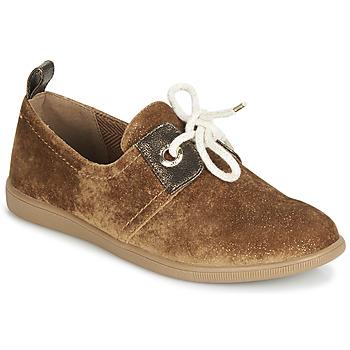 Pantofi Femei Pantofi sport Casual Armistice STONE ONE Camel