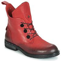 Pantofi Femei Ghete Metamorf'Ose FABLE Roșu