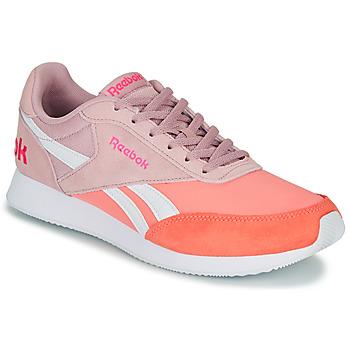 Pantofi Femei Pantofi sport Casual Reebok Classic ROYAL JOG Gri