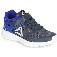 Pantofi Băieți Pantofi sport Casual Reebok Sport REEBOK RUSH RUNNER Bleumarin / Albastru