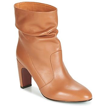 Pantofi Femei Botine Chie Mihara EVIL Camel