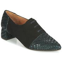 Pantofi Femei Pantofi Derby Chie Mihara ROLY Negru / Verde