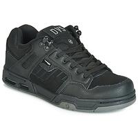 Pantofi Pantofi sport Casual DVS ENDURO HEIR Negru