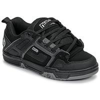 Pantofi Pantofi sport Casual DVS COMANCHE Negru