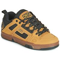 Pantofi Bărbați Pantofi sport Casual DVS COMANCHE Camel