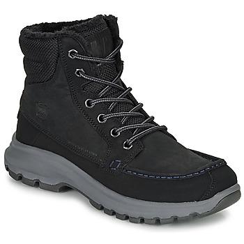 Pantofi Bărbați Cizme de zapadă Helly Hansen GARIBALDI V4 Negru