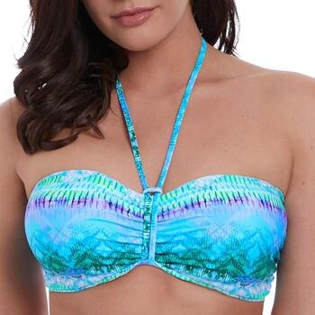 Îmbracaminte Femei Costume de baie separabile  Freya AS5870 BLN albastru