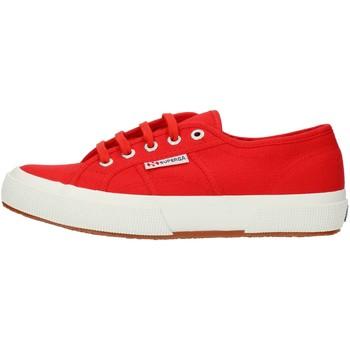 Pantofi Pantofi sport Casual Superga 2750S000010 Red